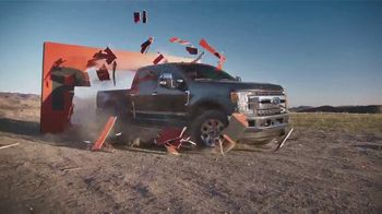Ford Truck Month TV Spot, 'The Place: 2018 F-150' [T2]