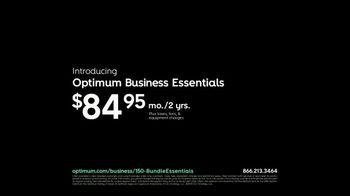 Optimum Business Essentials TV Spot, 'No Problem' - Thumbnail 8