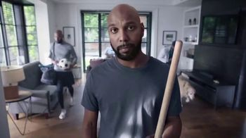 Swiffer Heavy Duty TV Spot, 'Nick's Cleaning Confession'