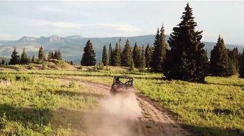 Polaris Ranger TV Spot, 'Outdoor Channel: Nick's Wild Ride' Ft Nick Hoffman - Thumbnail 9