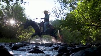 Polaris Ranger TV Spot, 'Outdoor Channel: Nick's Wild Ride' Ft Nick Hoffman - Thumbnail 3