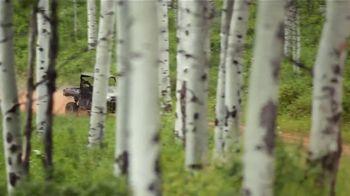 Polaris Ranger TV Spot, 'Outdoor Channel: Nick's Wild Ride' Ft Nick Hoffman - Thumbnail 4