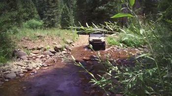 Polaris Ranger TV Spot, 'Outdoor Channel: Nick's Wild Ride' Ft Nick Hoffman - Thumbnail 7
