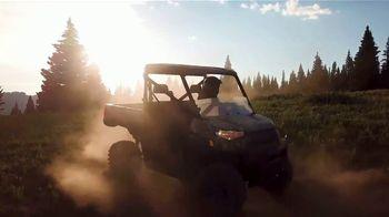 Polaris Ranger TV Spot, 'Outdoor Channel: Nick's Wild Ride' Ft Nick Hoffman - Thumbnail 8