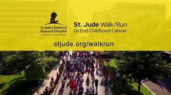 St. Jude Children's Research Hospital TV Spot, '2018 Walk/Run' - Thumbnail 9