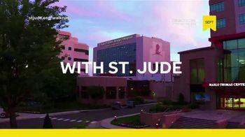 St. Jude Children's Research Hospital TV Spot, '2018 Walk/Run' - Thumbnail 4