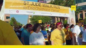 St. Jude Children's Research Hospital TV Spot, '2018 Walk/Run' - Thumbnail 7