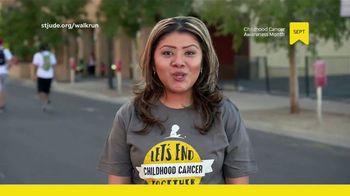 St. Jude Children's Research Hospital TV Spot, '2018 Walk/Run' - Thumbnail 8