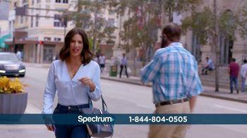Spectrum Mobile TV Spot, 'En contacto' con Gaby Espino [Spanish] - 44 commercial airings