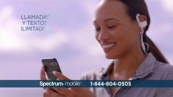 Spectrum Mobile TV Spot, 'En contacto' con Gaby Espino [Spanish] - Thumbnail 8