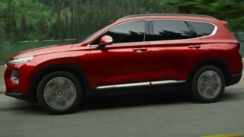 Hyundai Sante Fe TV Spot, 'Sin camino' [Spanish] [T1] - Thumbnail 3