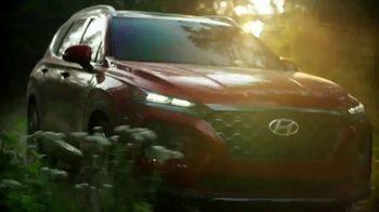 Hyundai Sante Fe TV Spot, 'Sin camino' [Spanish] [T1] - Thumbnail 4