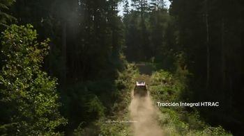 Hyundai Sante Fe TV Spot, 'Sin camino' [Spanish] [T1] - Thumbnail 5