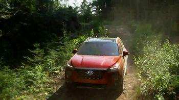 Hyundai Sante Fe TV Spot, 'Sin camino' [Spanish] [T1] - Thumbnail 6