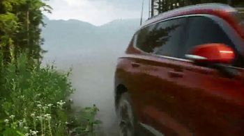 Hyundai Sante Fe TV Spot, 'Sin camino' [Spanish] [T1] - Thumbnail 7