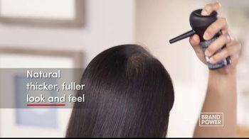 Toppik TV Spot, 'Brand Power: Instant Solution' - Thumbnail 5