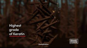 Toppik TV Spot, 'Brand Power: Instant Solution' - Thumbnail 7