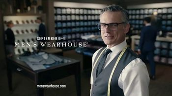 Men's Wearhouse Buy One Get One TV Spot, 'Covered Head to Toe' - Thumbnail 9