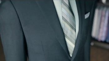 Men's Wearhouse Buy One Get One TV Spot, 'Covered Head to Toe' - Thumbnail 5
