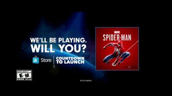 PlayStation TV Spot, 'Countdown to Launch' Featuring Francis Magee - Thumbnail 8