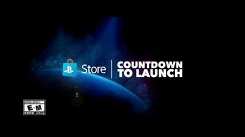 PlayStation TV Spot, 'Countdown to Launch' Featuring Francis Magee - Thumbnail 7
