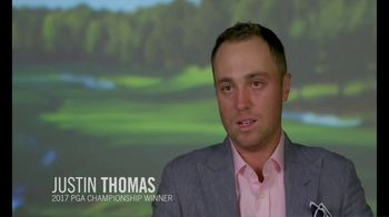 University of Alabama TV Spot, 'Where Legends Are Made' Feat. Justin Thomas - Thumbnail 3