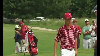 University of Alabama TV Spot, 'Where Legends Are Made' Feat. Justin Thomas - Thumbnail 5