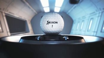 Srixon Q-Star Tour TV Spot, 'Tour Caliber Spin' - Thumbnail 2