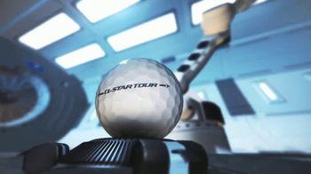Srixon Q-Star Tour TV Spot, 'Tour Caliber Spin' - Thumbnail 3