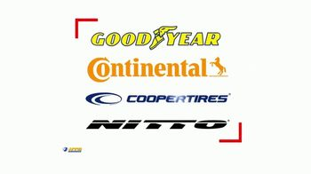 National Tire & Battery TV Spot, 'Buy Three Tires, Get One Free: Rebate' - Thumbnail 8