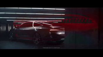 2019 Audi A7 TV Spot, 'Night Watchman Part 1' [T1] - Thumbnail 7