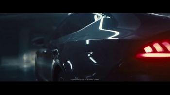 2019 Audi A7 TV Spot, 'Night Watchman Part 1' [T1] - Thumbnail 8