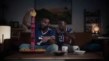 Old Spice TV Spot, 'Chip Replacement'
