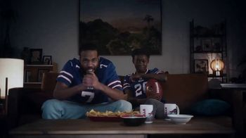Old Spice TV Spot, 'Chip Replacement' - Thumbnail 1