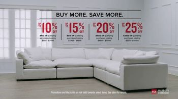 Value City Furniture Labor Day Sale TV Spot, 'Extended: Last Day' - Thumbnail 7