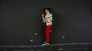 Mattress Firm Foster Kids TV Spot, 'Walk With Confidence' Ft. Simone Biles