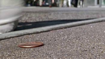 Metromile Pay-Per-Mile Car Insurance TV Spot, 'Penny' - Thumbnail 1