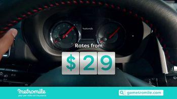 Metromile Pay-Per-Mile Car Insurance TV Spot, 'Penny' - Thumbnail 3