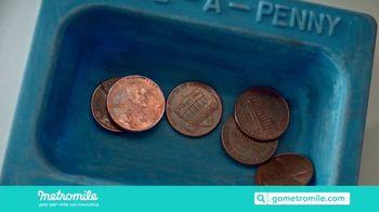 Metromile Pay-Per-Mile Car Insurance TV Spot, 'Penny' - Thumbnail 5