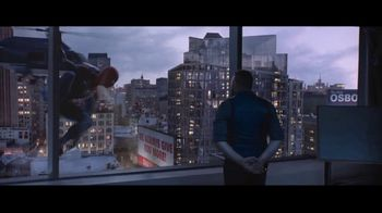 Marvel's Spider-Man TV Spot, 'Skyline' Featuring Francis Magee - Thumbnail 4