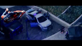 Marvel's Spider-Man TV Spot, 'Skyline' Featuring Francis Magee - Thumbnail 7
