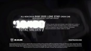 Ram Labor Day Sales Event TV Spot, 'What a Difference' [T2] - Thumbnail 8