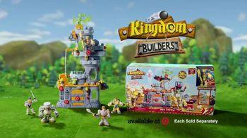 Little Tikes Kingdom Builders TV Spot, 'Build or Bash' - Thumbnail 10