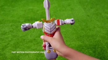 Little Tikes Kingdom Builders TV Spot, 'Build or Bash' - Thumbnail 4