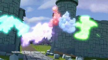 Little Tikes Kingdom Builders TV Spot, 'Build or Bash' - Thumbnail 5