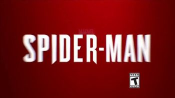 Marvel's Spider-Man TV Spot, 'Be Greater' Feat. Francis Magee - Thumbnail 9