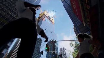 Marvel's Spider-Man TV Spot, 'Be Greater' Feat. Francis Magee - Thumbnail 2