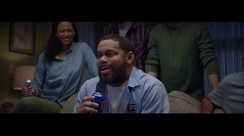 Pepsi TV Spot, 'Game Day' Feat. Dak Prescott, Antonio Brown, Terry Bradshaw