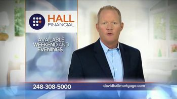 Hall Financial TV Spot, 'More Personal Attention'