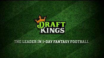 DraftKings TV Spot, '$1 Million Top Prize' - Thumbnail 1